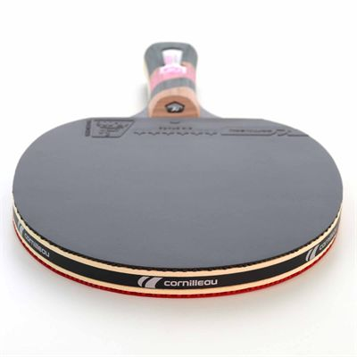 Cornilleau Excell 3000 Carbon PHS Performa 2 Table Tennis Bat - Above
