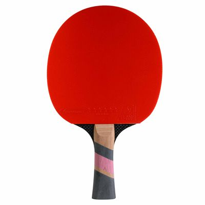 Cornilleau Excell 3000 Carbon PHS Performa 2 Table Tennis Bat - Back