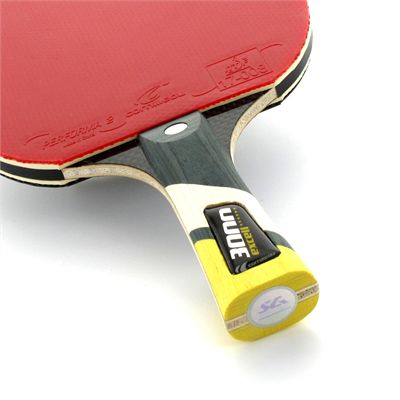 Cornilleau Excell 3000 Carbon PHS Performa 2 Table Tennis Bat Handle