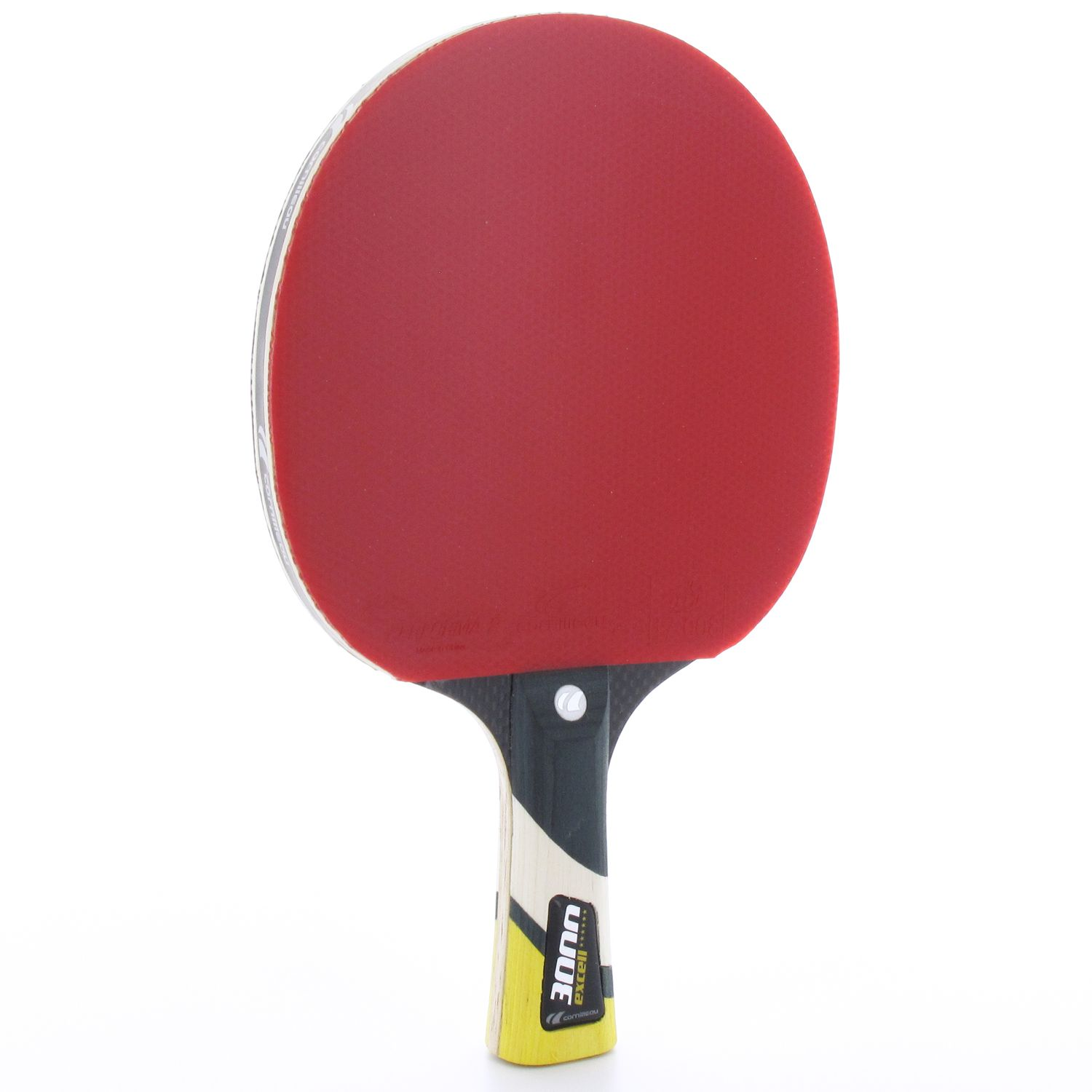 Cornilleau excell 3000 carbon phs performa 2 table tennis bat - Cornilleau table tennis bats ...