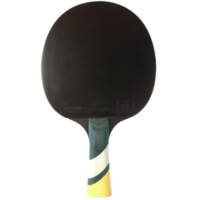Cornilleau Excell 3000 Carbon PHS Performa 2 Table Tennis Bat Reverse Side