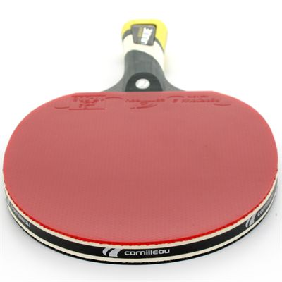 Cornilleau Excell 3000 Carbon PHS Performa 2 Table Tennis Bat Top View