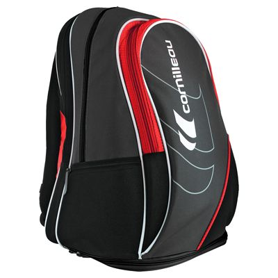Cornilleau Fittcare Backpack - Angle View