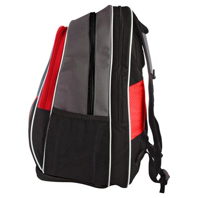 Cornilleau Fittcare Backpack - Side View