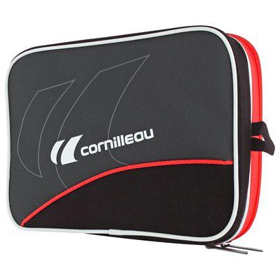 Cornilleau Fittcare Double Bat Case - Main Image