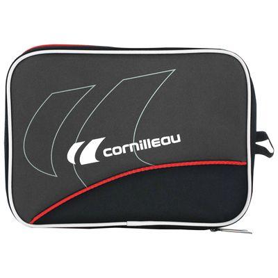 Cornilleau Fittcare Double Bat Case - Side Image