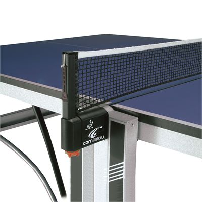 Cornilleau ITTF Competition 540 Rollaway Table Tennis Table 2015 - Net Post