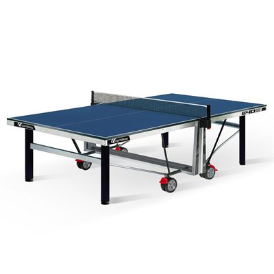 Cornilleau ITTF Competition 540 Rollaway Table Tennis Table 2015