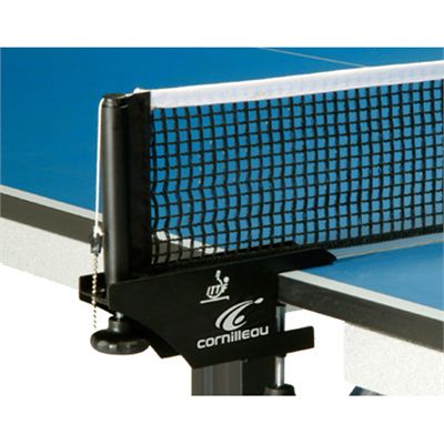 Cornilleau ITTF Competition 610 Rollaway Table Tennis Table 2015 - Net Post