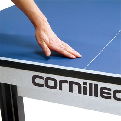Cornilleau ITTF Competition 610 Static Table Tennis Table - Playing Surface