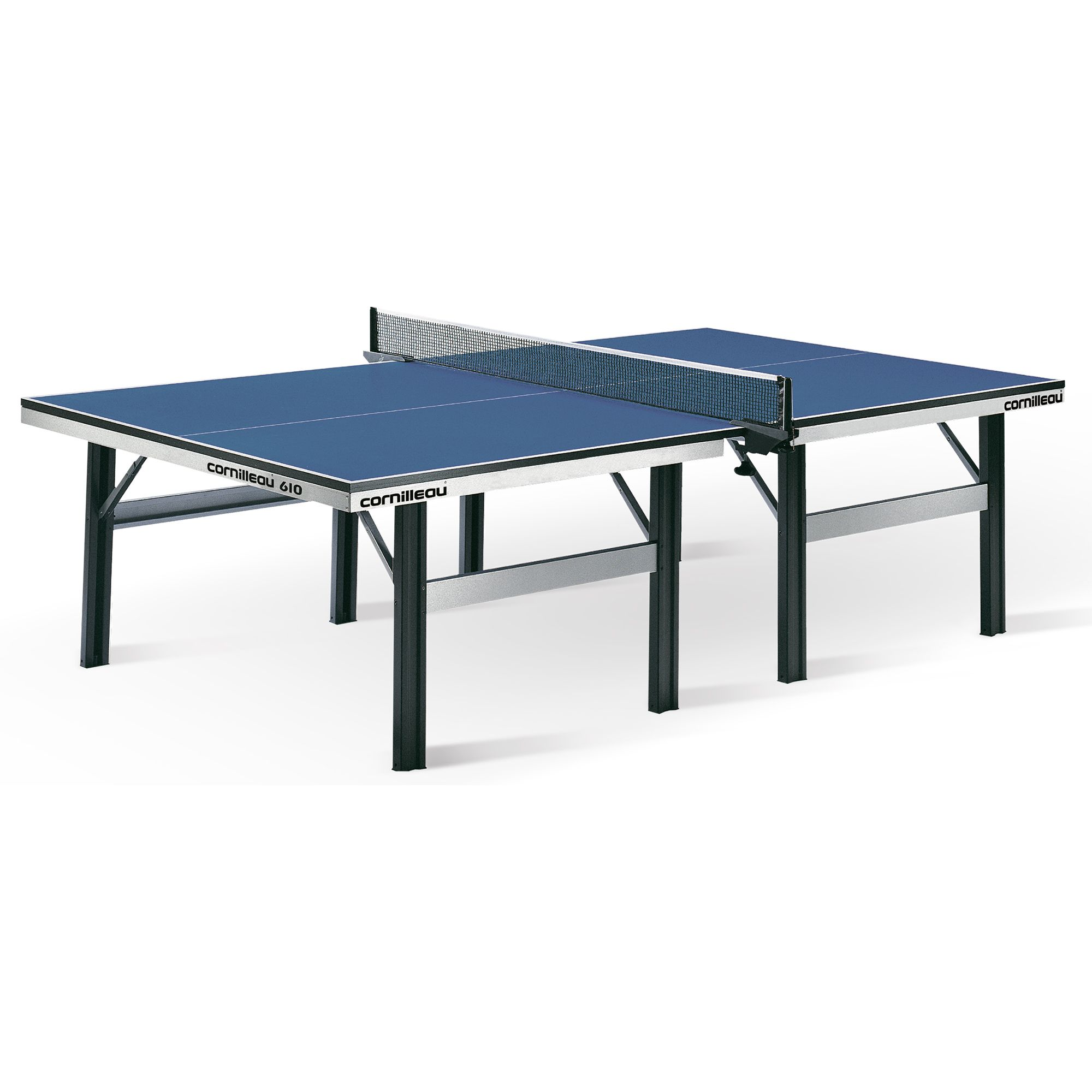 Cornilleau ittf competition 610 static table tennis table for Table tennis