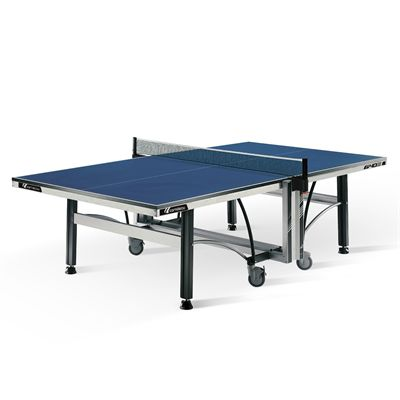 Cornilleau ITTF Competition 640 Rollaway Table Tennis Table 2015