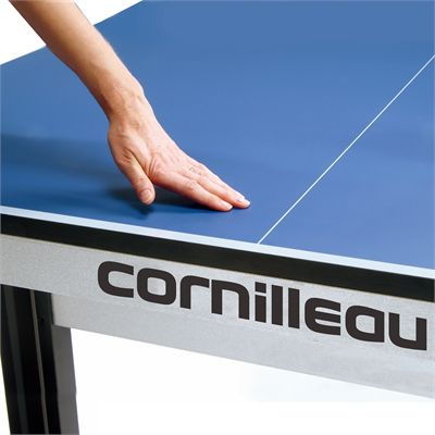 Cornilleau ITTF Competition 640 Rollaway Table Tennis Table - Playing Surface