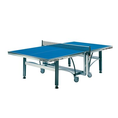 Cornilleau ITTF Competition 640 Rollaway Table Tennis Table
