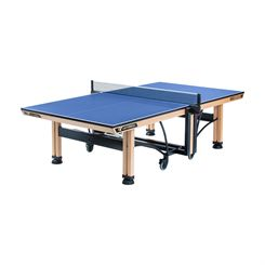 Cornilleau ITTF Competition Wood 850 Rollaway Table Tennis Table