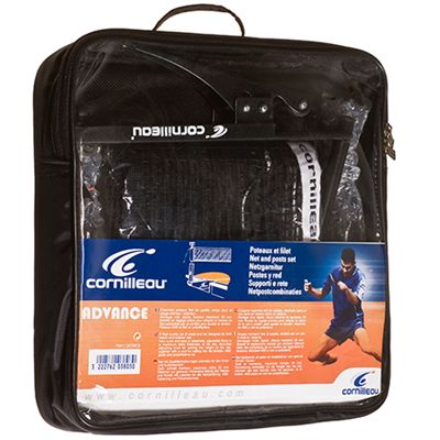 Cornilleau Net and Post Set - Sport Advance Packed