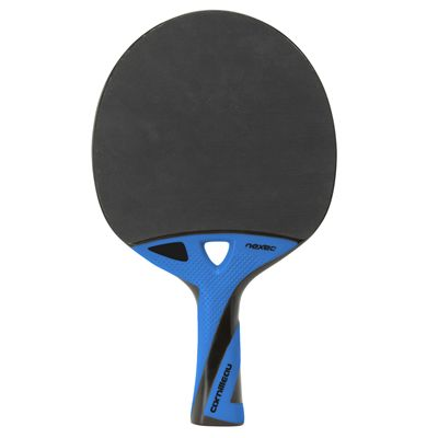 Cornilleau Nexeo X90 Carbon Table Tennis Bat - Image 1