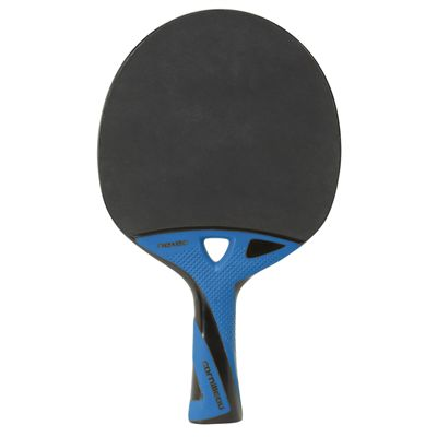 Cornilleau Nexeo X90 Carbon Table Tennis Bat - Image 2