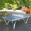Cornilleau Park Permanent Static Outdoor Table Tennis Table1