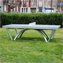 Cornilleau Park Permanent Static Outdoor Table Tennis Table2