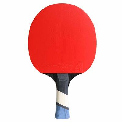 Cornilleau Perform 500 Table Tennis Bat - Back