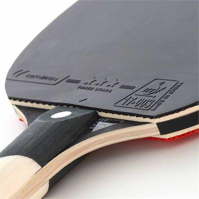 Cornilleau Perform 500 Table Tennis Bat - Zoom