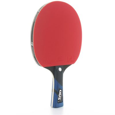 Cornilleau Perform 500 Table Tennis Bat Left Side View