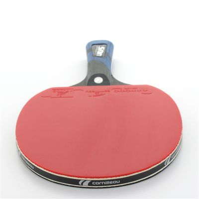 Cornilleau Perform 500 Table Tennis Bat Top View