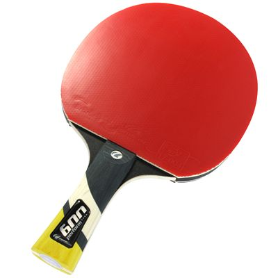 Cornilleau Perform 600 Table Tennis Bat 2014 Angle View