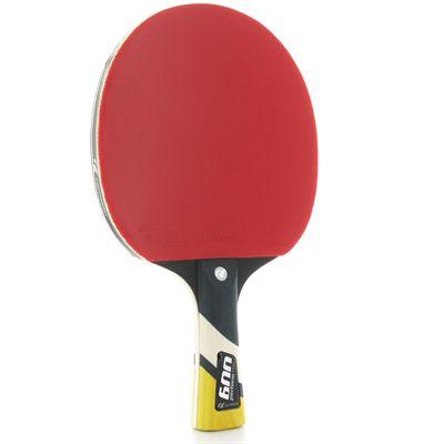 Cornilleau Perform 600 Table Tennis Bat 2014 Left Side View