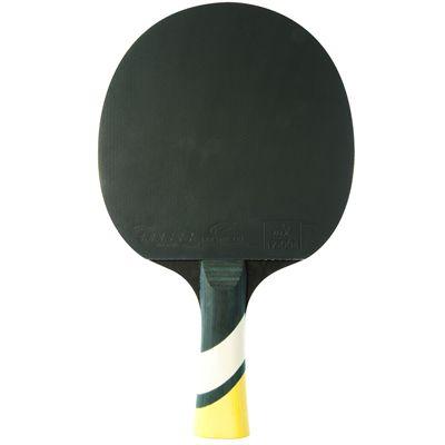 Cornilleau Perform 600 Table Tennis Bat 2014 Reverse Side