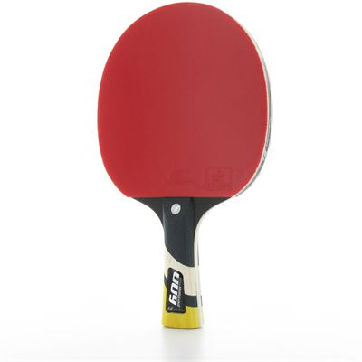 Cornilleau Perform 600 Table Tennis Bat 2014 Right Side View