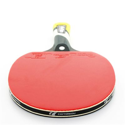 Cornilleau Perform 600 Table Tennis Bat 2014 Top View