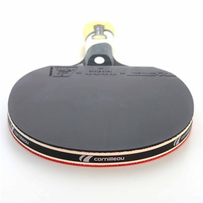 Cornilleau Perform 600 Table Tennis Bat - Above