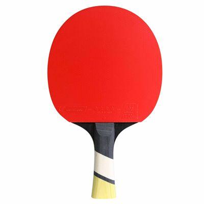 Cornilleau Perform 600 Table Tennis Bat - Back