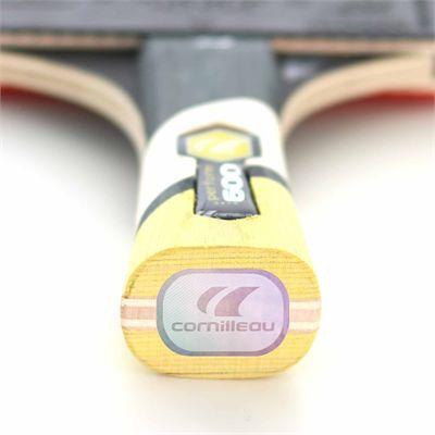 Cornilleau Perform 600 Table Tennis Bat - Grip2