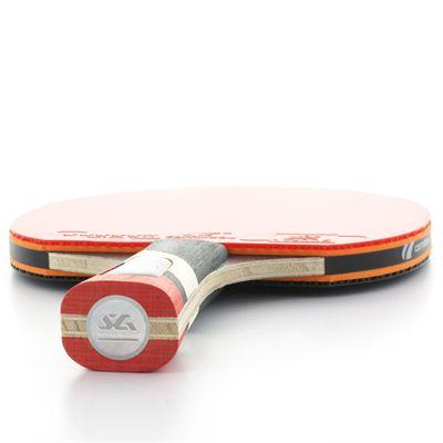 Cornilleau Perform 800 PHS Table Tennis Bat 2014 Handle Close