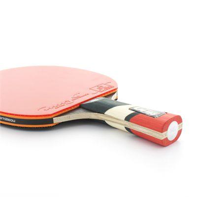 Cornilleau Perform 800 PHS Table Tennis Bat 2014 Handle Left Side View