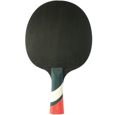 Cornilleau Perform 800 PHS Table Tennis Bat 2014 Reverse Side