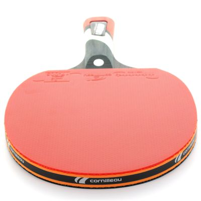 Cornilleau Perform 800 PHS Table Tennis Bat 2014 Top View