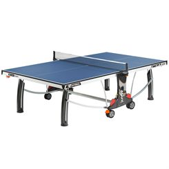 Cornilleau Performance 500 Rollaway Indoor Table Tennis Table
