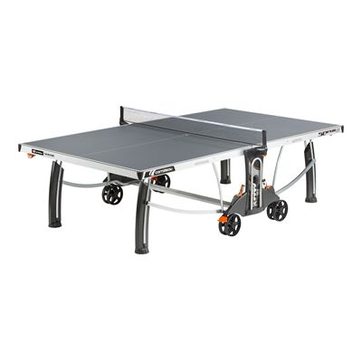 Cornilleau Performance 500M Crossover 7mm Table Tennis Table-Grey