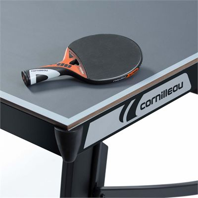 Cornilleau Performance 700M Crossover Outdoor Table Tennis Table 2018 - Zoomed3
