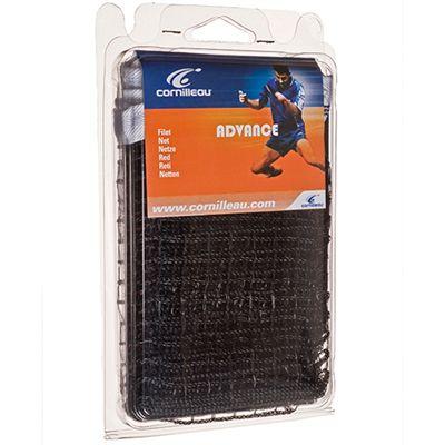 Cornilleau Polyethylene Net - Sport advance - Black - Packed