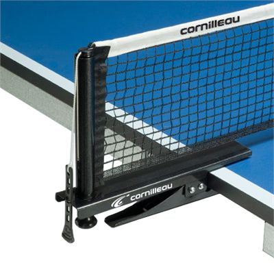 Cornilleau Polyethylene Net - Sport advance - Black
