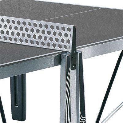 Cornilleau Pro 540 Rollaway Outdoor Table Tennis Table - Side Panel