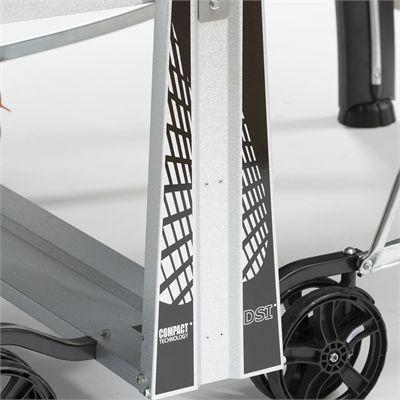 Cornilleau Proline 540M Crossover Outdoor-Side Panel