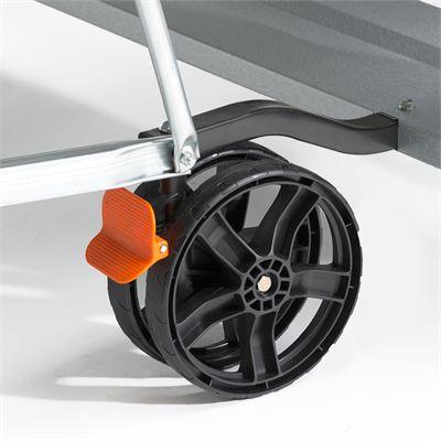 Cornilleau Proline 540M Crossover Outdoor-Wheel