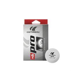 Cornilleau Pro Table Tennis Balls