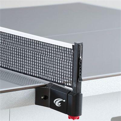 Cornilleau Proline 510 Static Outdoor Table Tennis Table - Net Post Sport